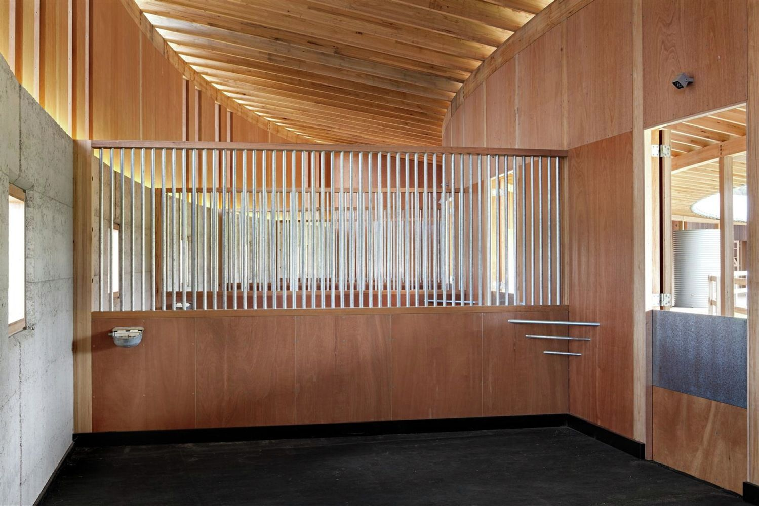 Gallery Of Equestrian Buildings Seth Stein Architects