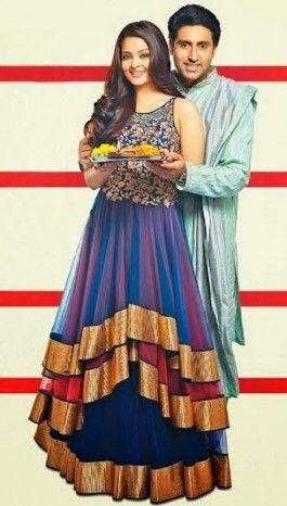 09cf293ad Aishwarya Rai Salwar Suit
