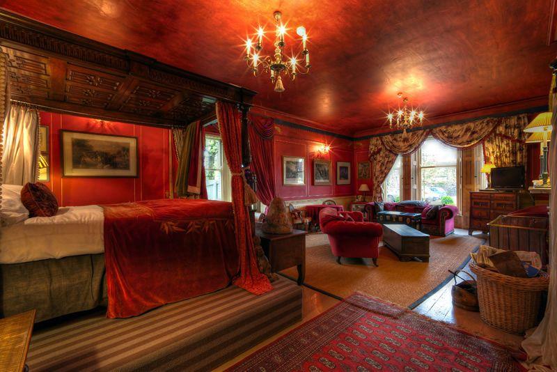 Strattons Hotel, luxury boutique hotel, weekend breaks Norfolk ...