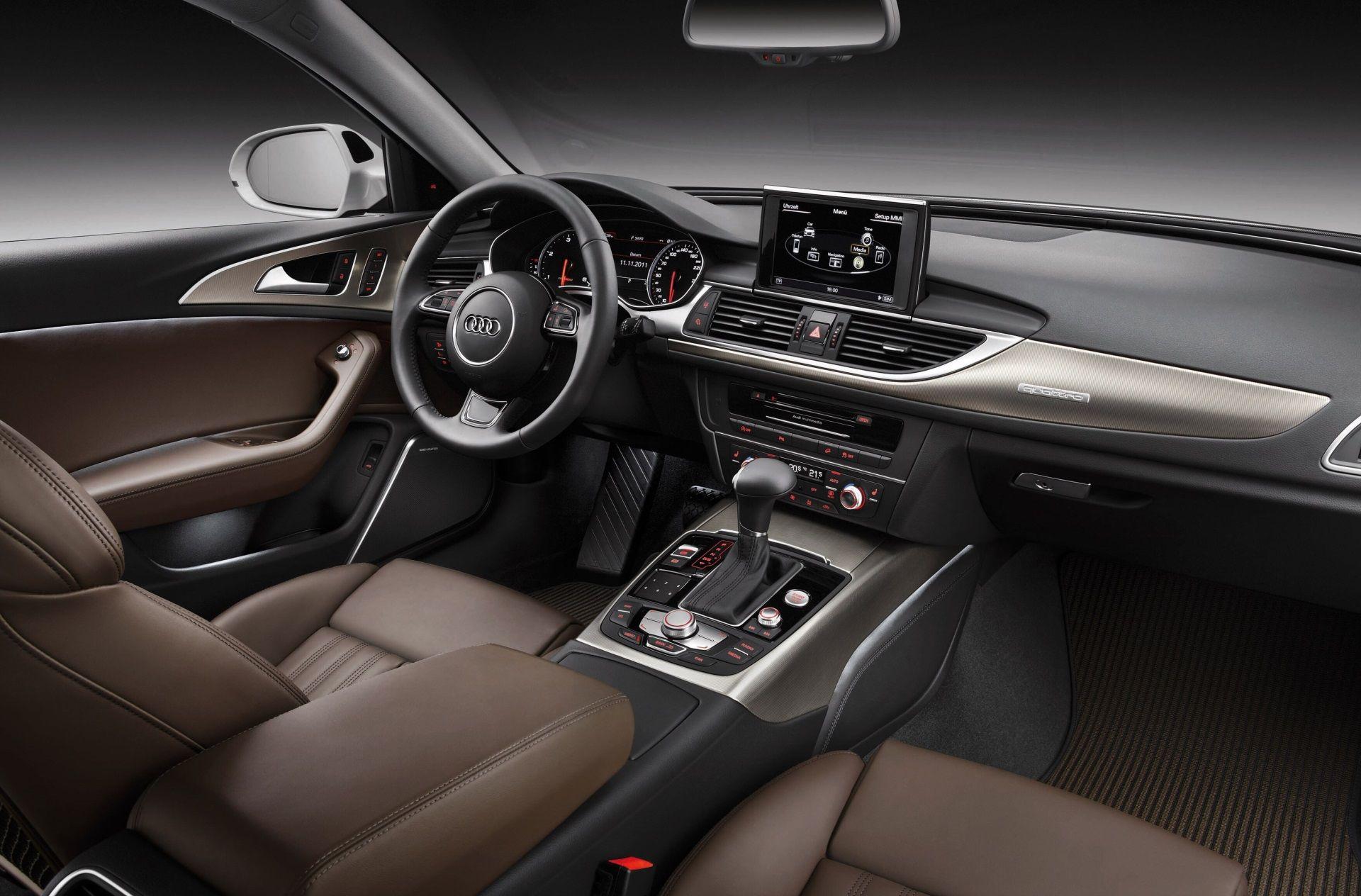 Kelebihan Kekurangan Audi A6 Allroad 2017 Spesifikasi