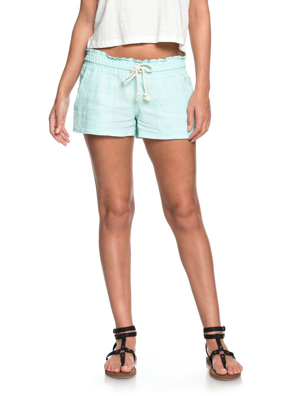 d9854b9c49 Oceanside - Shorts for Women   fashion   Oceanside beach, Shorts ...