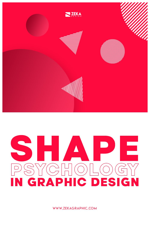 Shape Psychology In Graphic Design Guide Design Inspiration And Branding Tips In 2020 Graphic Design Fun Logo Design Tutorial Brand Guidelines Design