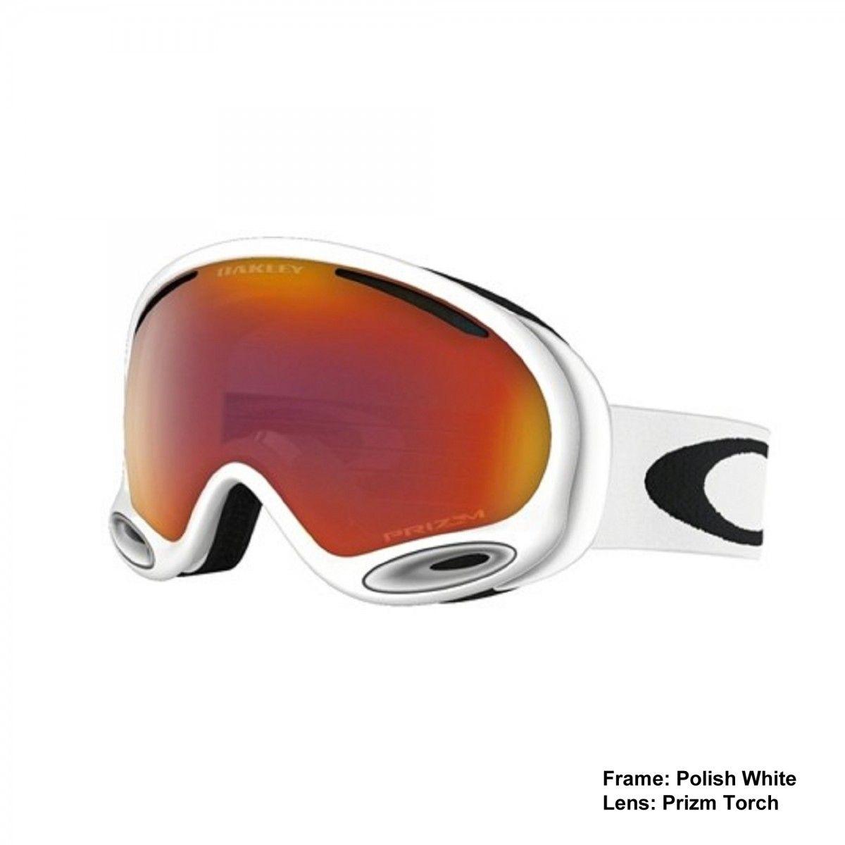 oakley snowboard goggles gps  Oakley A-Frame 2.0 Ski Snowboard Goggles from @Golfskipin