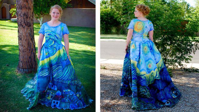 Prom Dresses Seniors