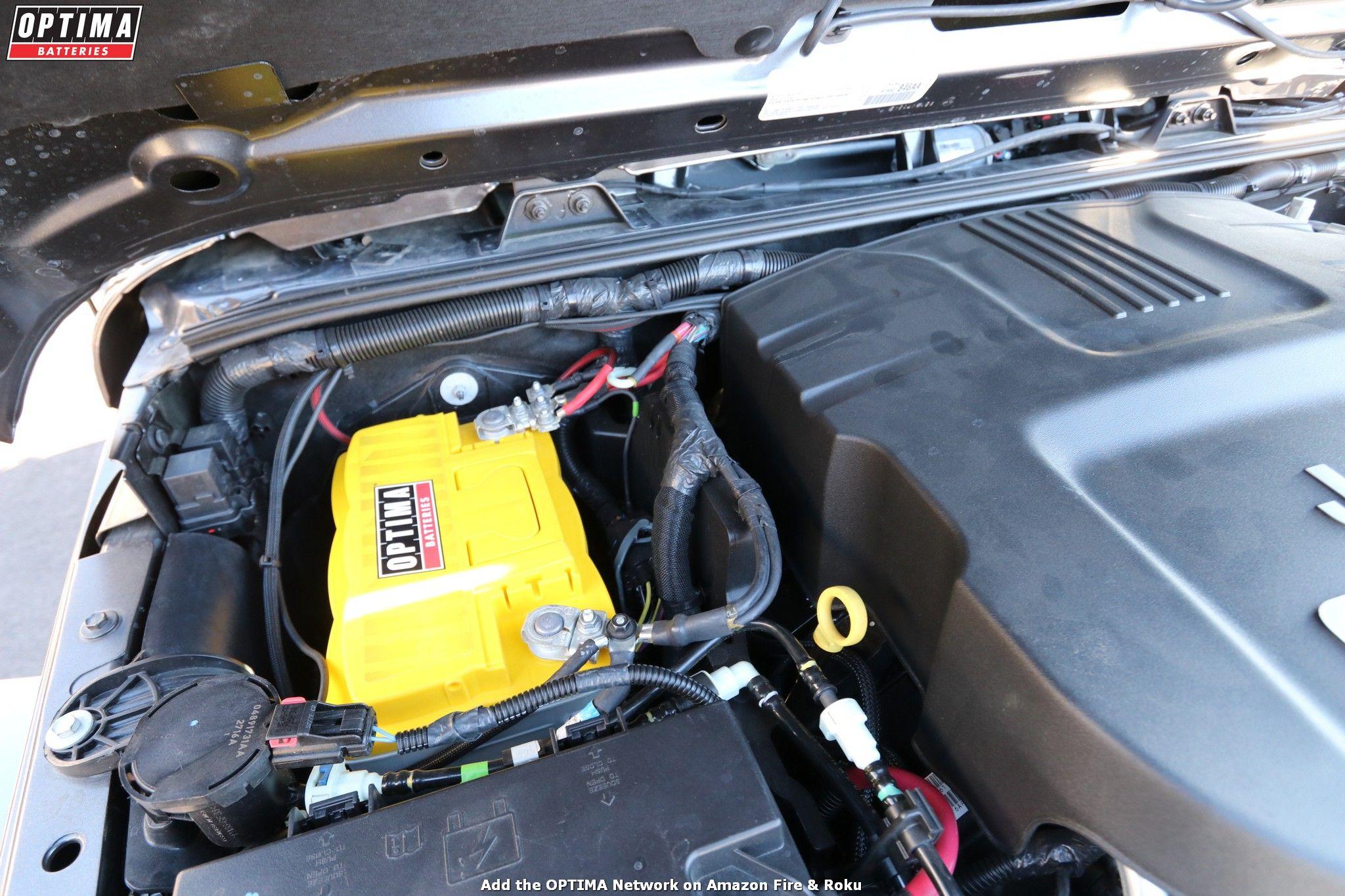 2014 Jeep Wrangler Battery 2014 Jeep Wrangler Jeep Wrangler Jeep Brand