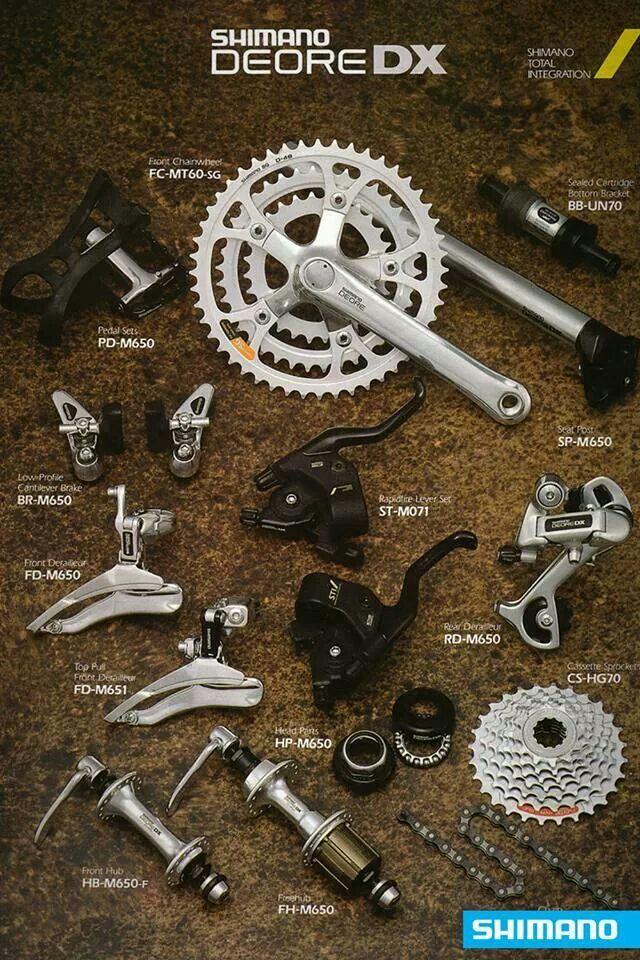 a32a3cbf271 Deore DX Buy Bicycle, Bicycle Store, Bicycle Art, Shimano Mtb, Garage Bike