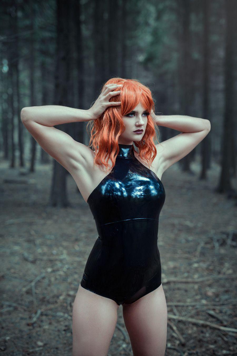 alt-amores:Chaos Isi by Rafael Gruber | Goth women, Goth