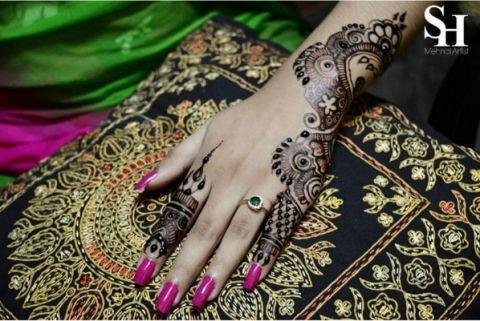 Mehndi Henna Artist Near Me : Kuwait local henna artist for any occasion mehndi
