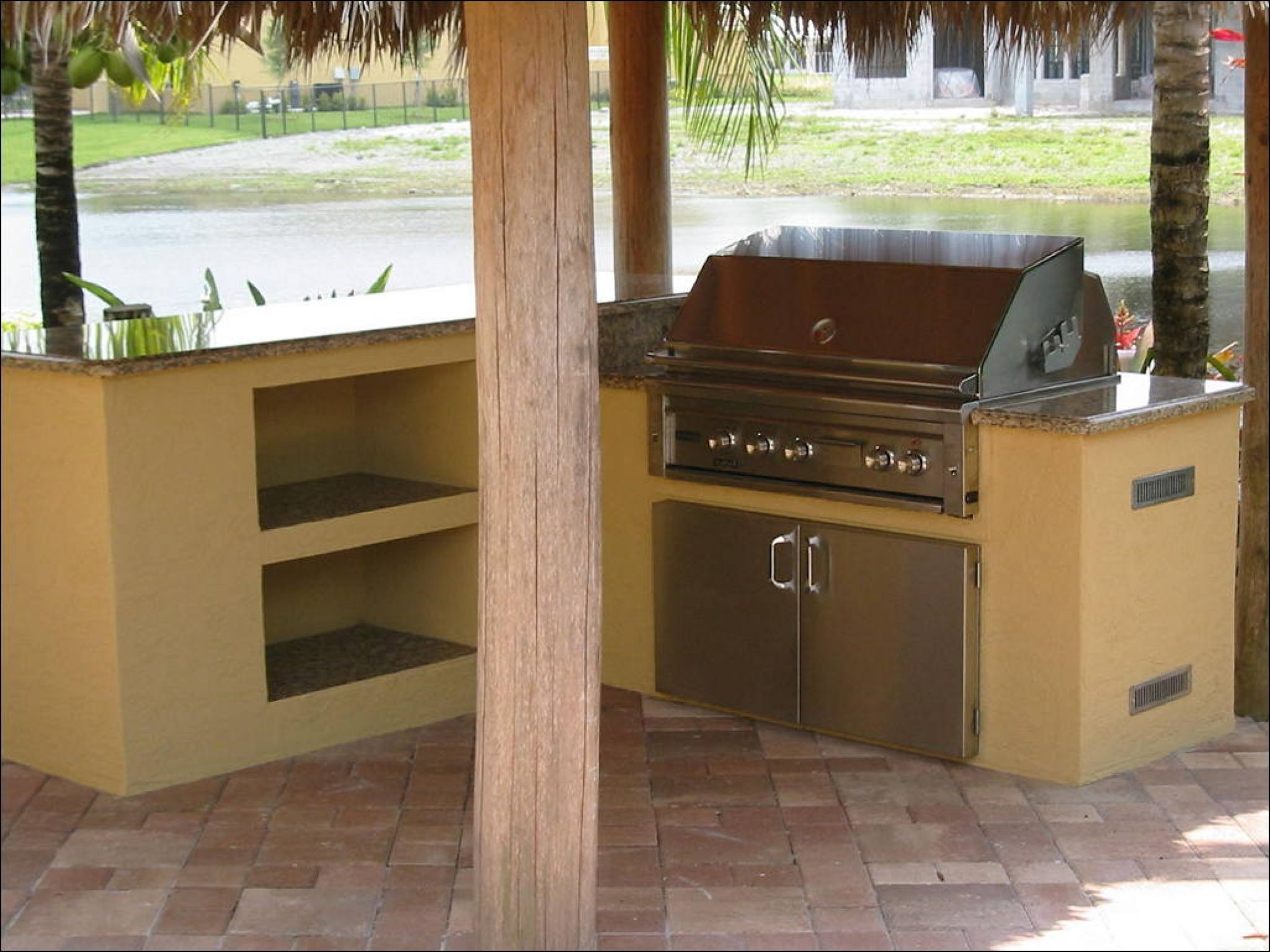 Outdoor Kitchen Cabinets Polymer Best Interior Wall Paint Check More At Http Www Mtbasics Com O Outdoor Kitchen Cabinets Interior Wall Paint House Interior