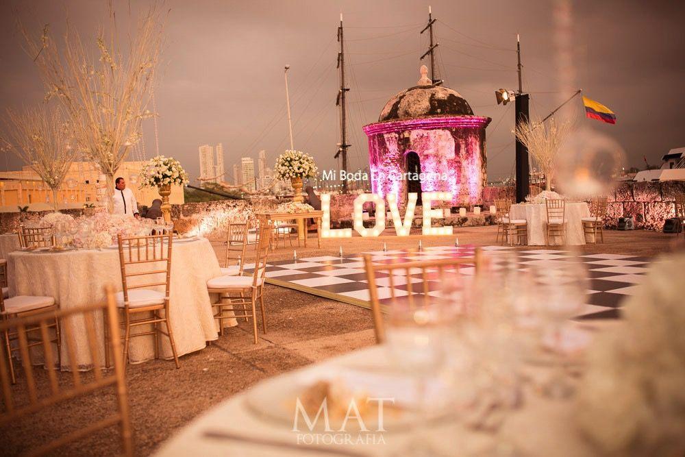 Destination Wedding In Cartagena De Indias Colombia Mibodaencartagena Planning Organizadora Bodas Planner