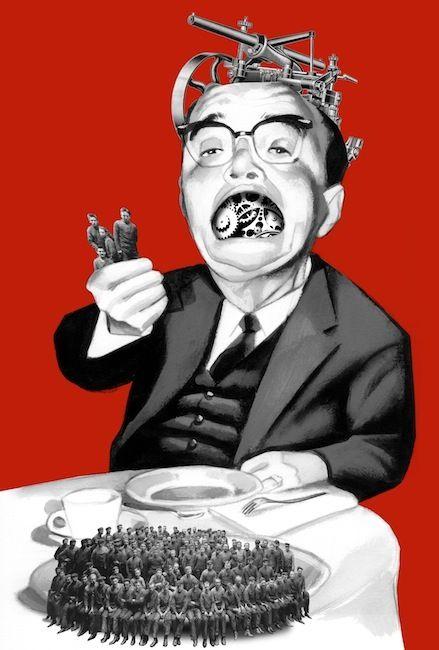 Karl Marx & Friedrich Engels. Fernando Vicente. Manifiesto del Partido Comunista.   Doctor Ojiplático