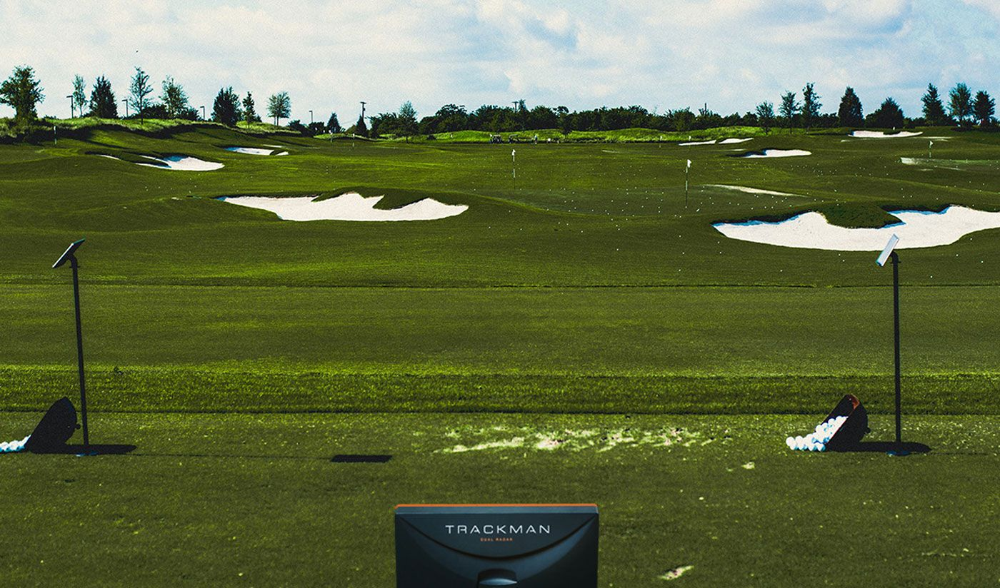 Trackman Golf Simulator Tour Proven Technology Golf Simulators Indoor Golf Simulator Golf