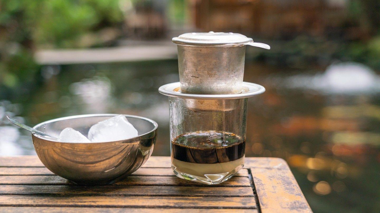 Enjoy coffee the vietnamese way enjoy coffee vietnamese