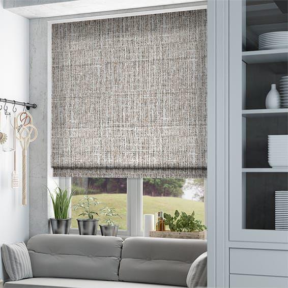 Simple Window Treatments Bedroom No Sew