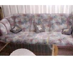 Bakain Wood Furniture For Sale