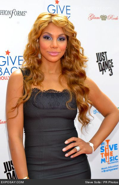 tamar braxton stay and fight