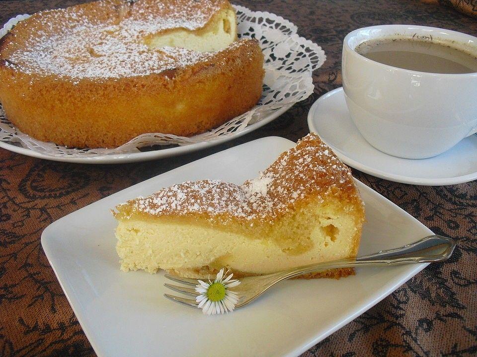 Photo of Turn around cake