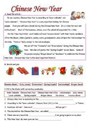 english worksheet chinese new year preschool worksheets free worksheets vocabulary. Black Bedroom Furniture Sets. Home Design Ideas