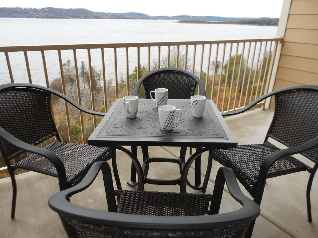 Incredible Table Rock Lake View2 BR/2 Bath... HomeAway