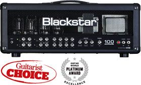 This is my dream amp