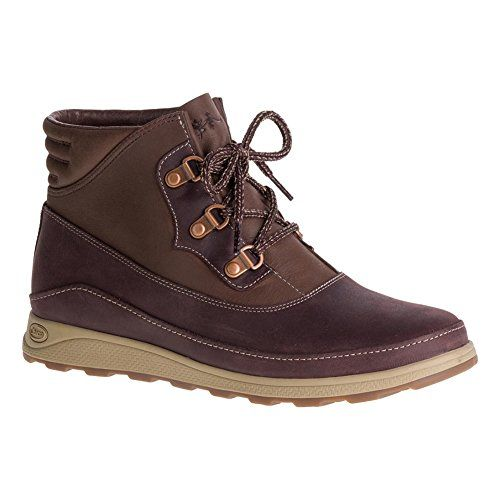 Chaco Womens Ember Hiking Boot