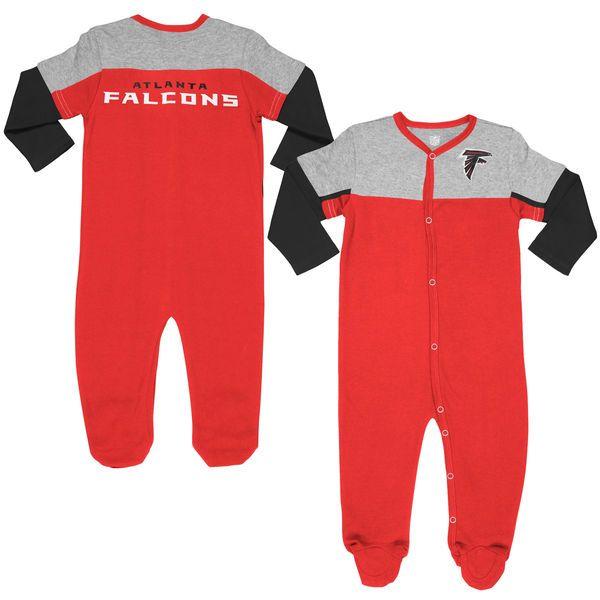 Youth Atlanta Falcons Mascot Slippers