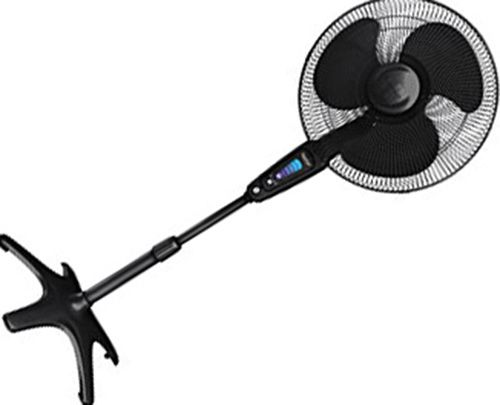 Image result for Honeywell HS-1655 QuietSet 16″ Stand Fan