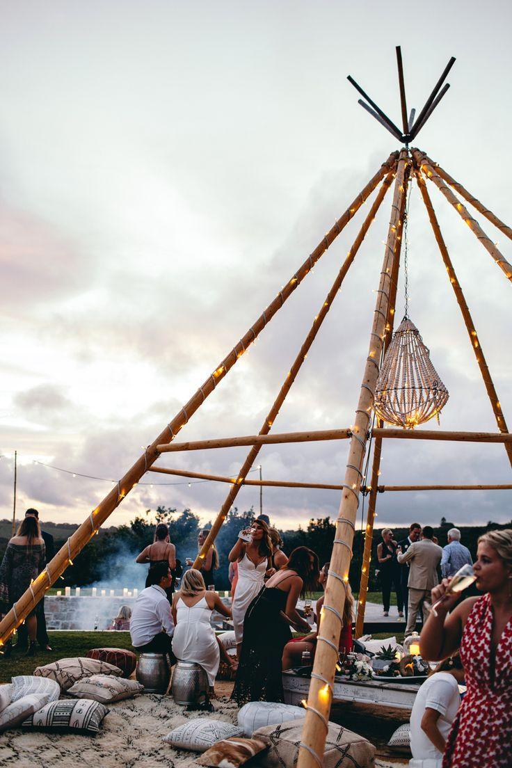 The Grove Byron Bay Wedding