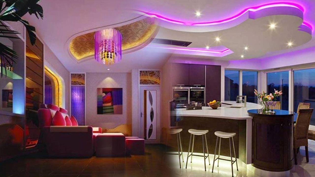 Best Led Lighting Ideas For Home Led Lights Solar Powered Lights Lighting