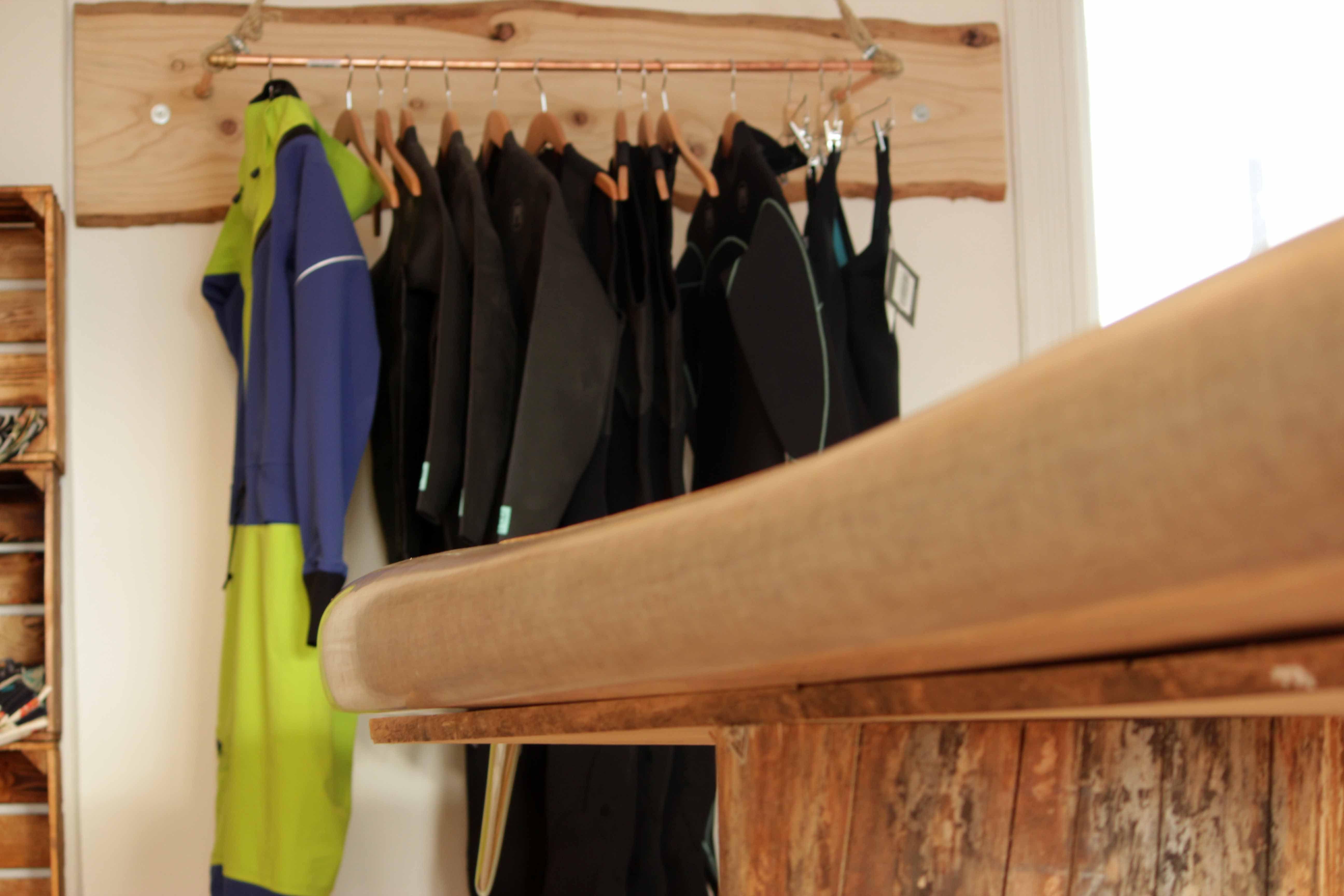 Matuse Geoprene, Dador Drysuits, Earth Sup jetzt in unserem neuen Suptree Laden in Hamburg, Eppendorf.