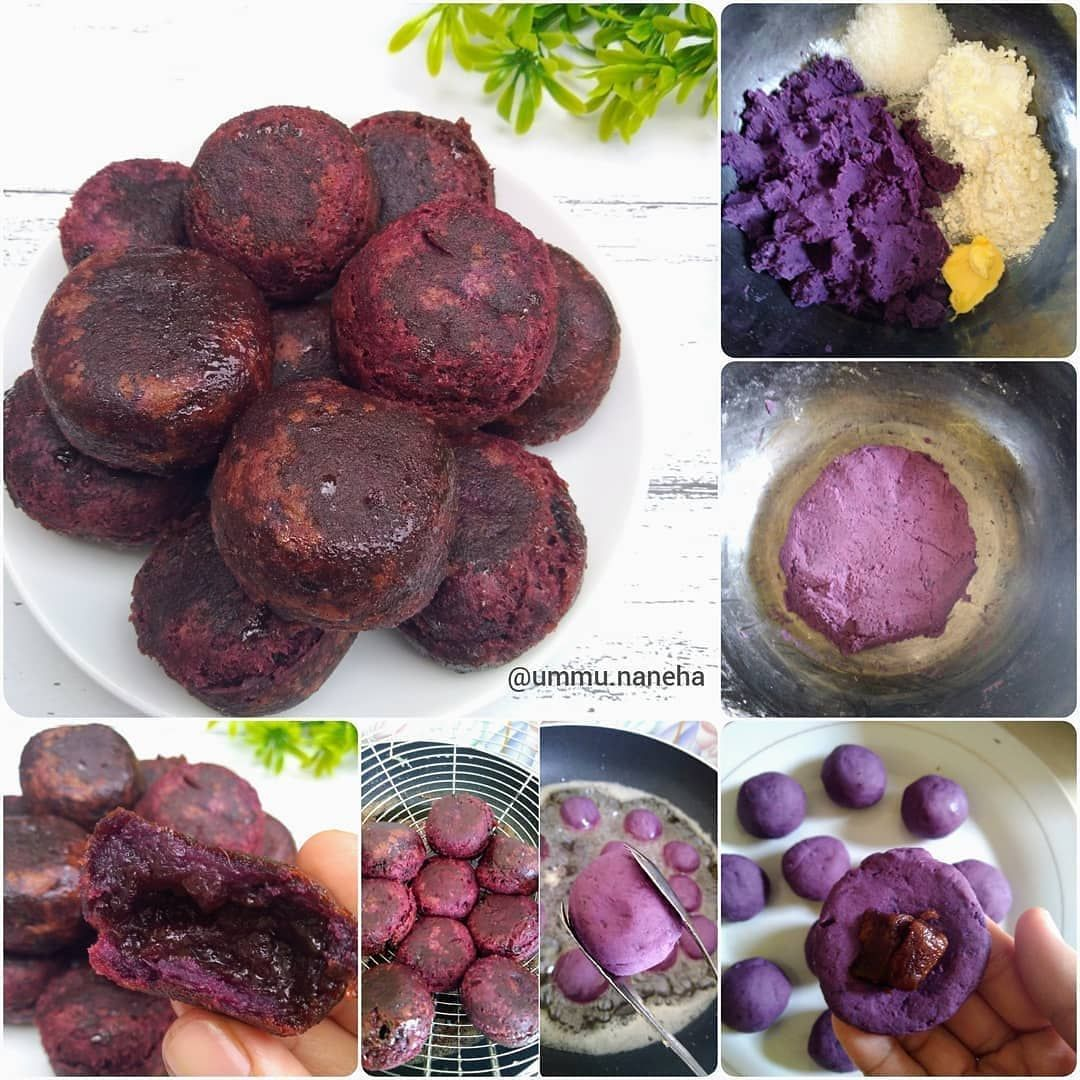 Aneka Resep Kue Tutorial Di Instagram Reposted From Ummu Naneha Assalamualaikum Warahmatullahi Wabarakatuh Kali Ini Mau Berba Chocolate Cookie Food Chocolate