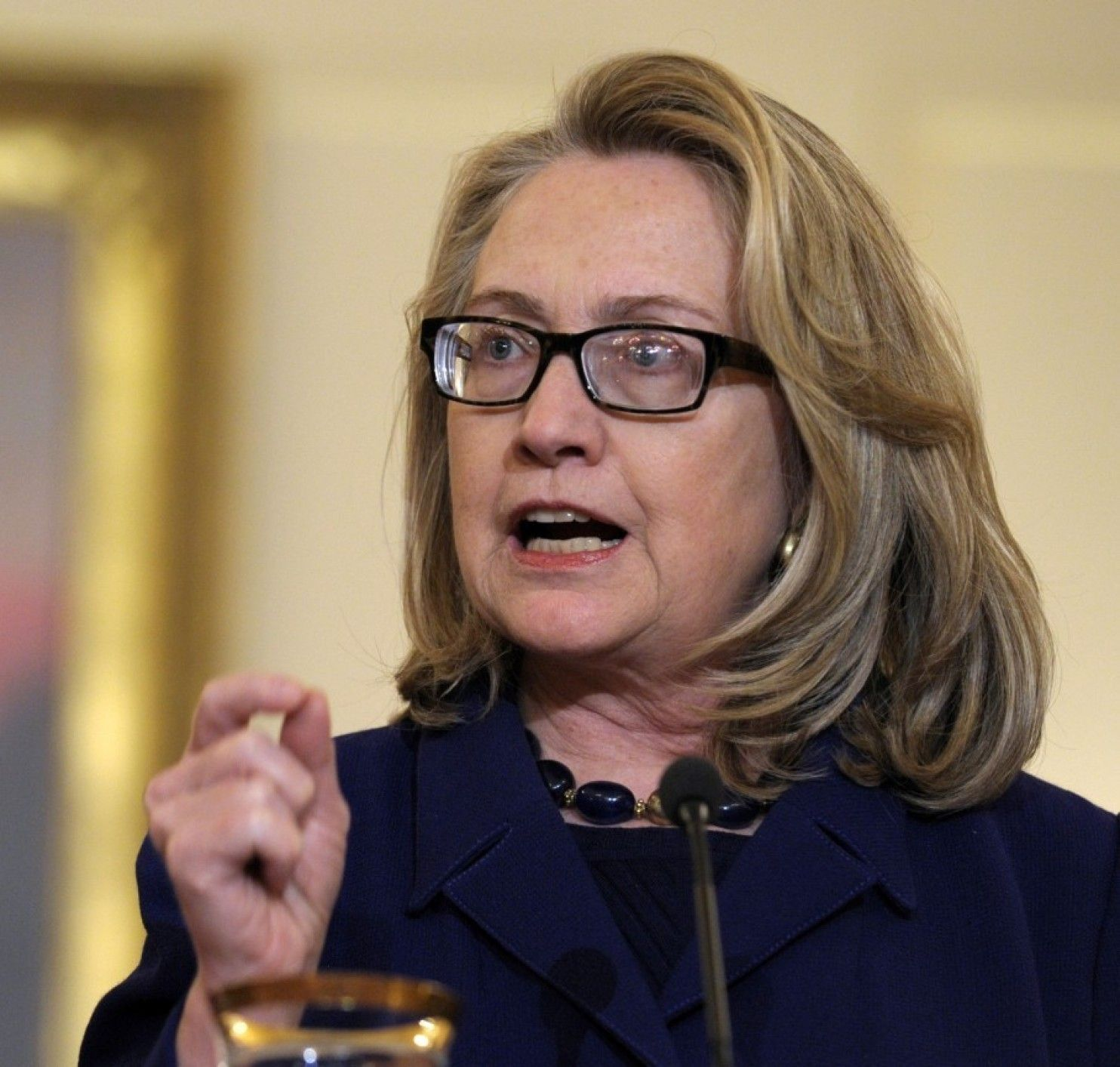 51 percent of Democrats say Benghazi is a legitimate issue for Hillary Clinton - The Washington Post
