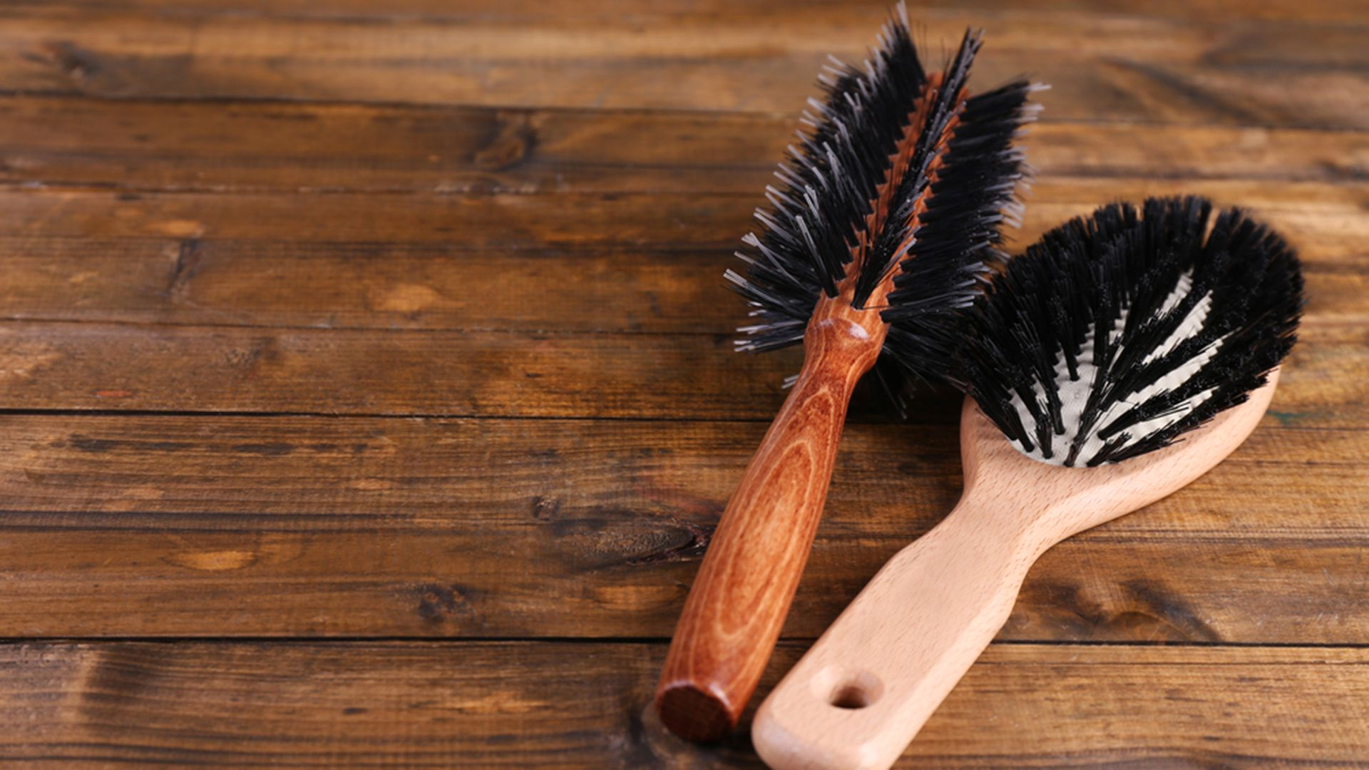 How often should you clean your hairbrush — and the right