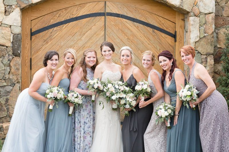 Amy + Alex | A Gorgeous Stone Tower Winery Wedding | Candice Adelle Photography | VA MD DC Wedding + Families Photographer
