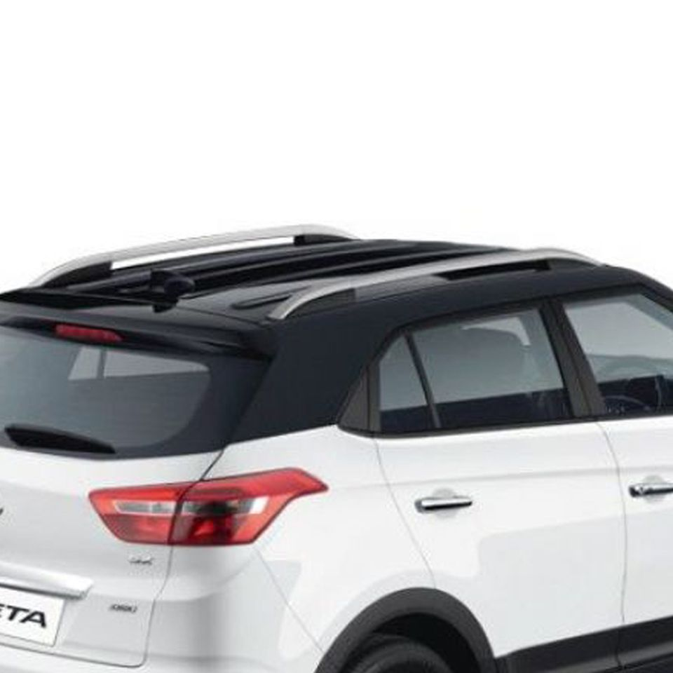 Kmh Roof Rail For Hyundai Creta Available Online At Best Price Only At Carplus With Good Quality Caracce Automotive Accessories Car Accessories Hyundai