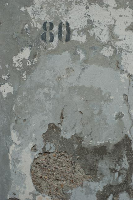 lovely layers of Italy Photo Heather Ross raw yellow grunge - paredes de cemento
