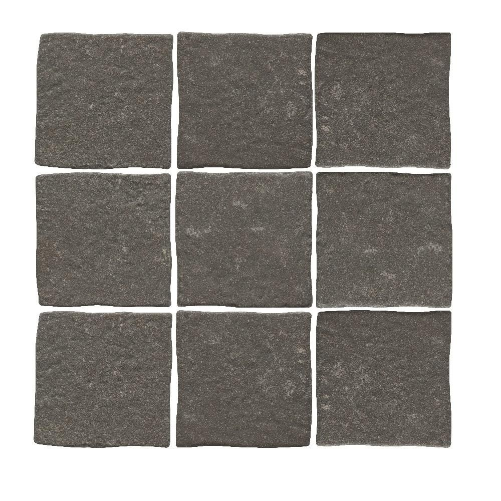 Florida Tile Islands Maui 4 in  x 4 in  Porcelain Floor and