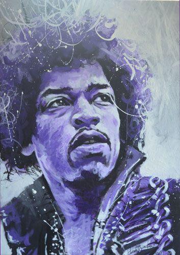 -Jimi Hendrix
