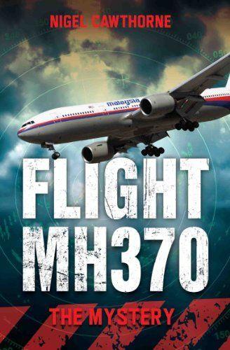 Flight MH370 - The Mystery by Nigel Cawthorne, http://www.amazon.co.uk/dp/B00KDKNPB8/ref=cm_sw_r_pi_dp_jtYDtb18J8SHH