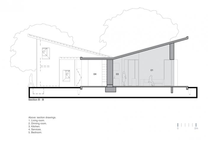 Casa Ajijic Por Tatiana Bilbao En 2020 Casas Bilbao Arquitectura