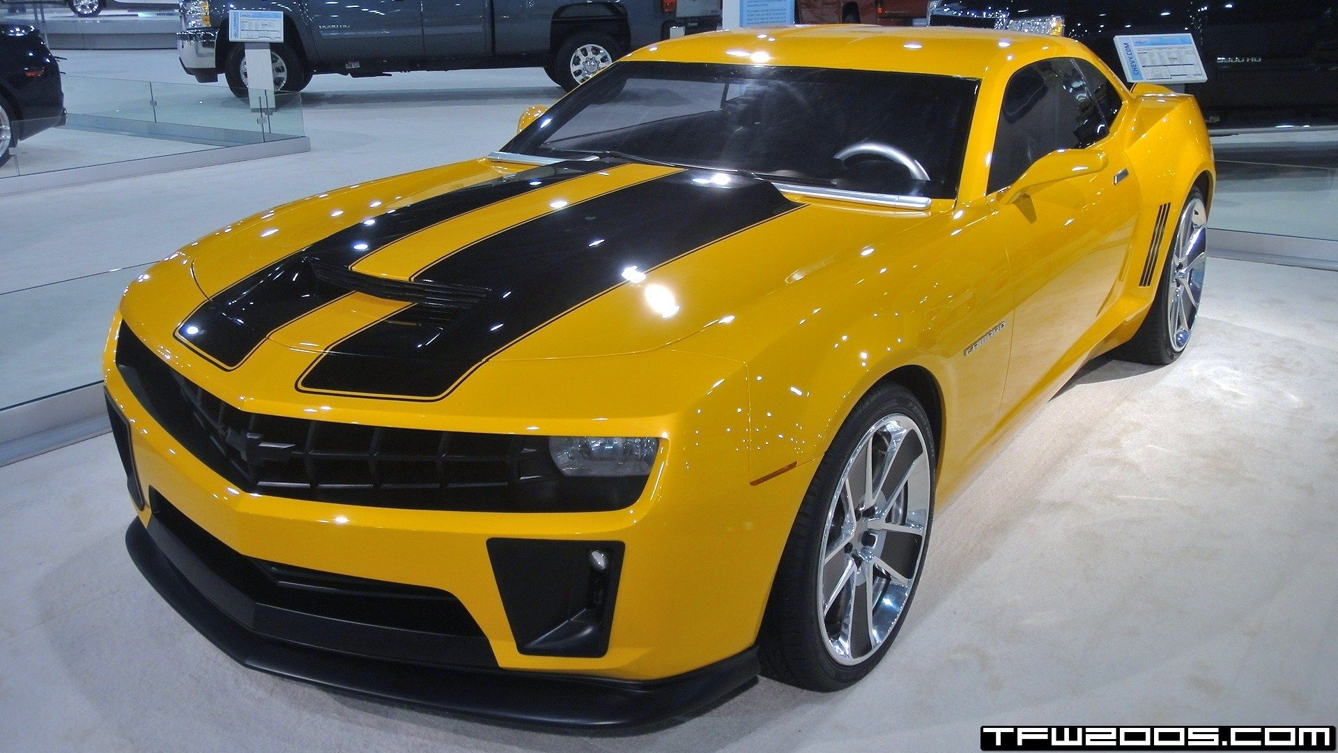 Transformers Revenge Of The Fallen Blebee One My Dream Cars