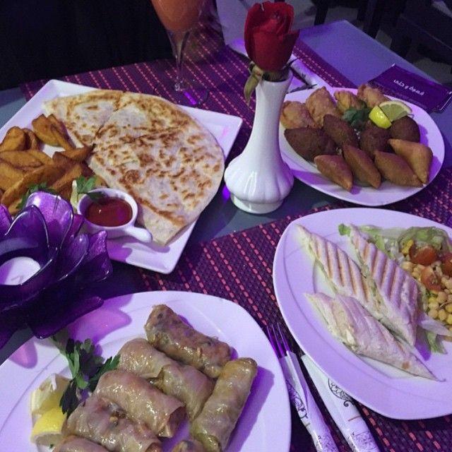 قهوة وحلى Cafe Et Dessert غيري جوك بتذوق ال Instagram Photo Websta Food Desserts Cafe