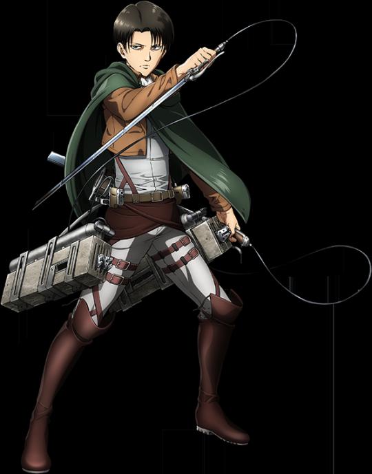 Shingeki No Kyojin Attack On Titan Levi Levi Ackerman Attack On Titan Anime