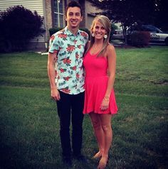 tyler and jenna - Google Search