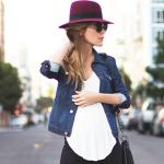 19 The Most Attractive Fashion Combination ‹ ALL FOR FASHION DESIGN