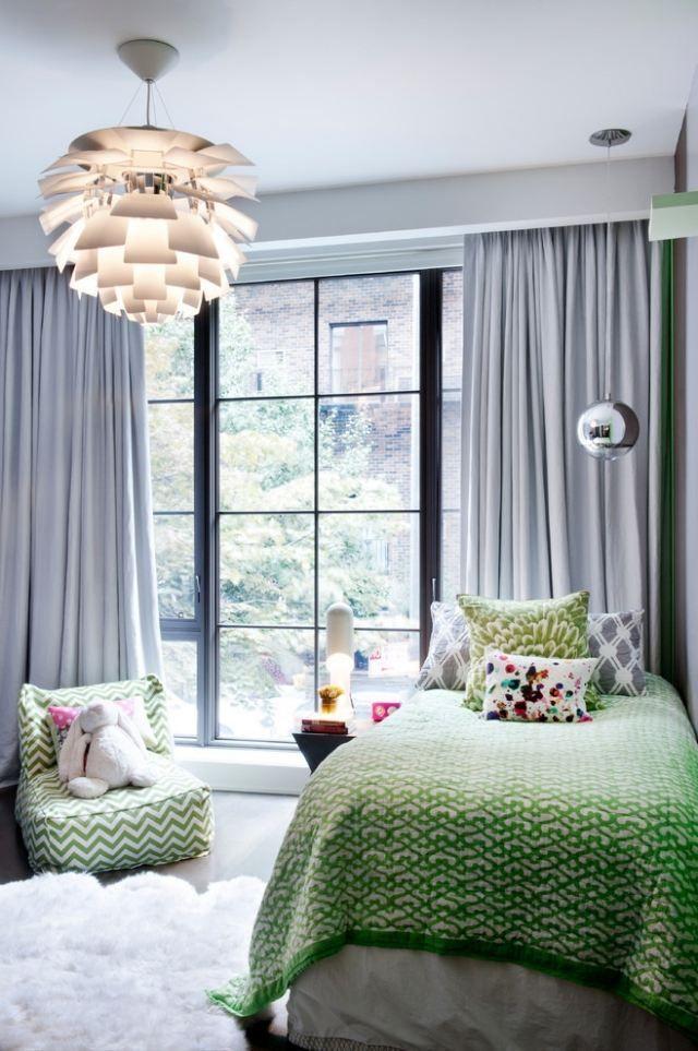 Schlafzimmer Kinder Beleuchtung Deckenleuchte Tischleuchte Weiß