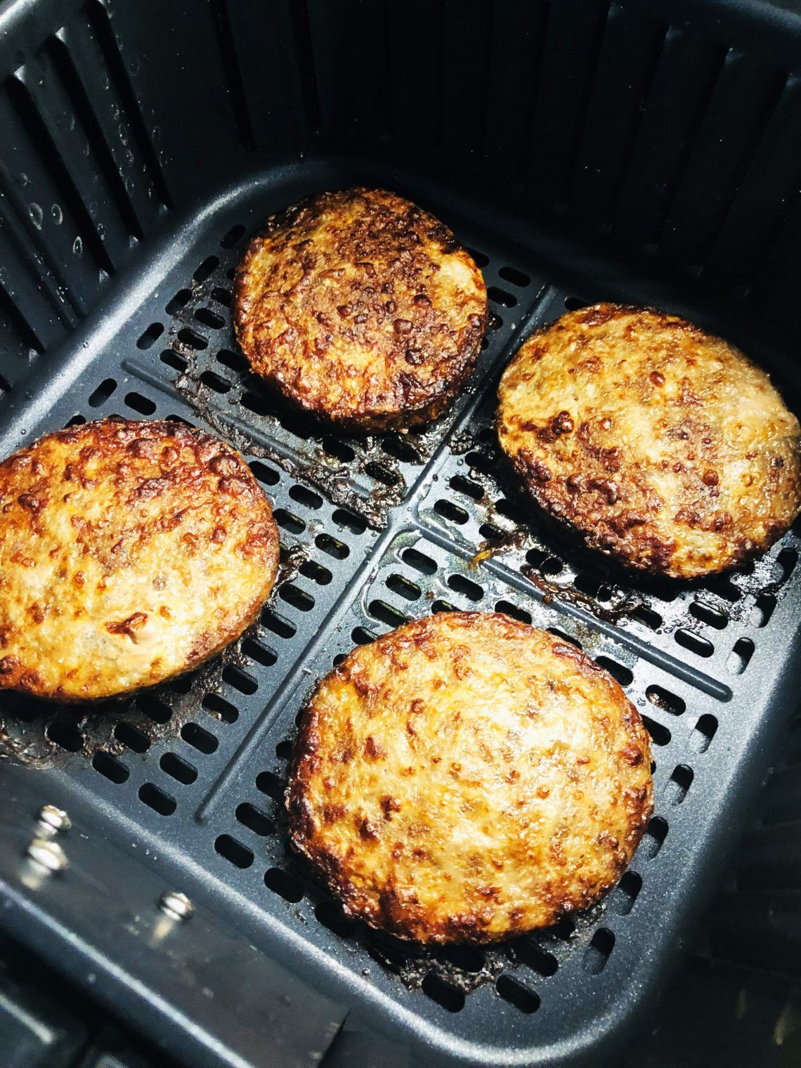 Pin on Air fryer dinner recipes
