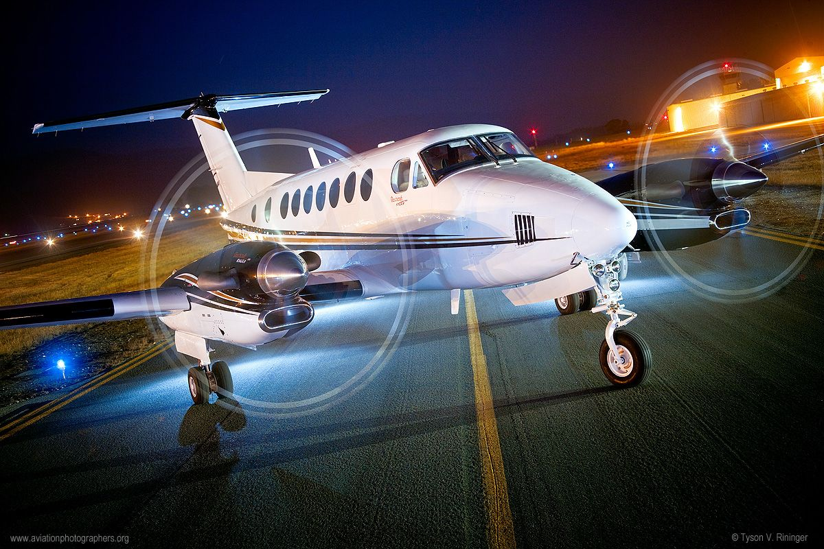 king air Aircraft, Private plane, Civil aviation