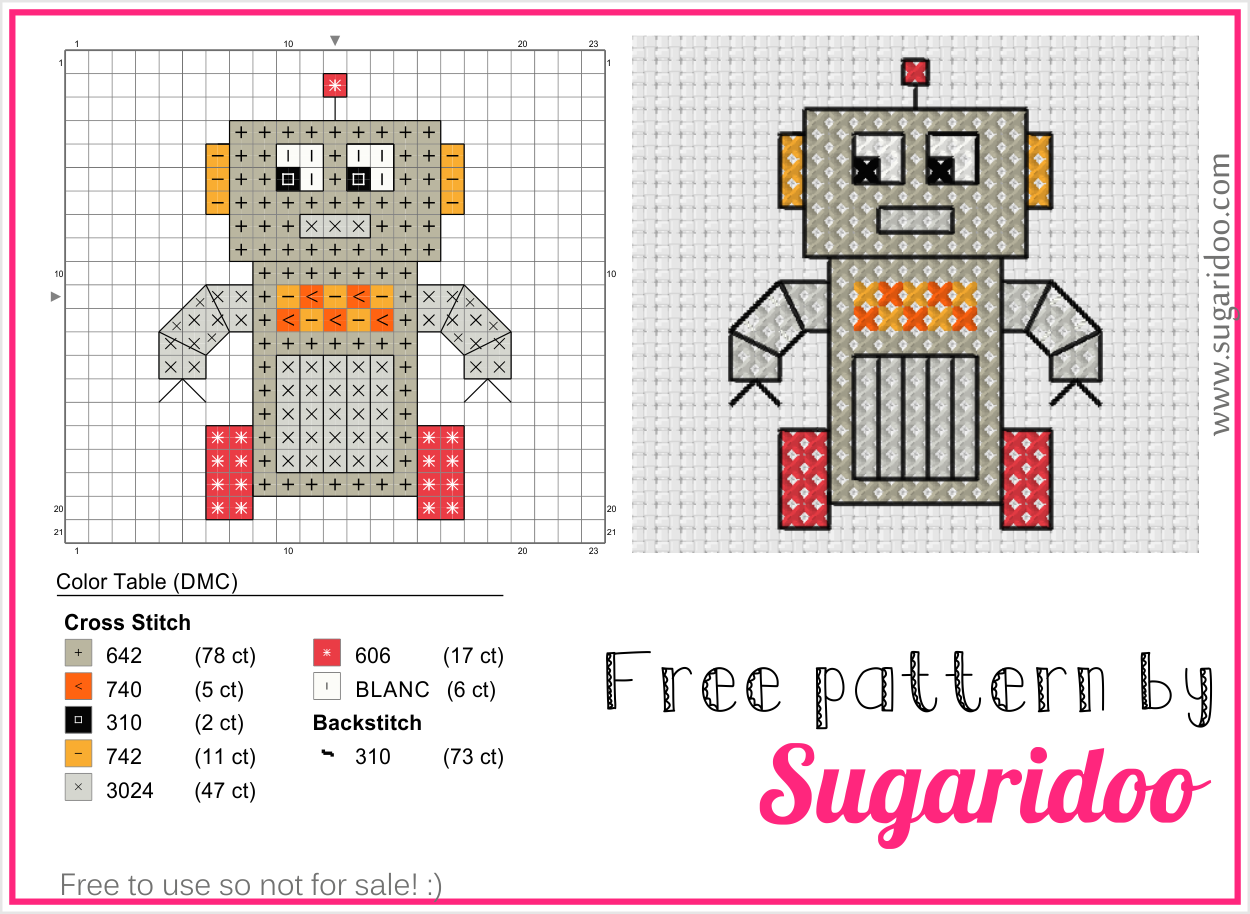Cross Stitching Is Fun Kg Chart Review