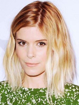 The Best Celebrity Hair Makeovers of 2014- not sure I'm digging the ombre